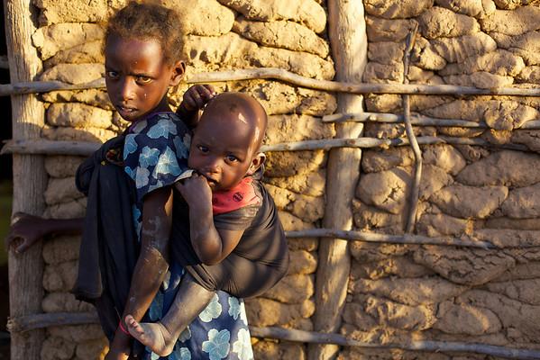North Kenya -April/May '13